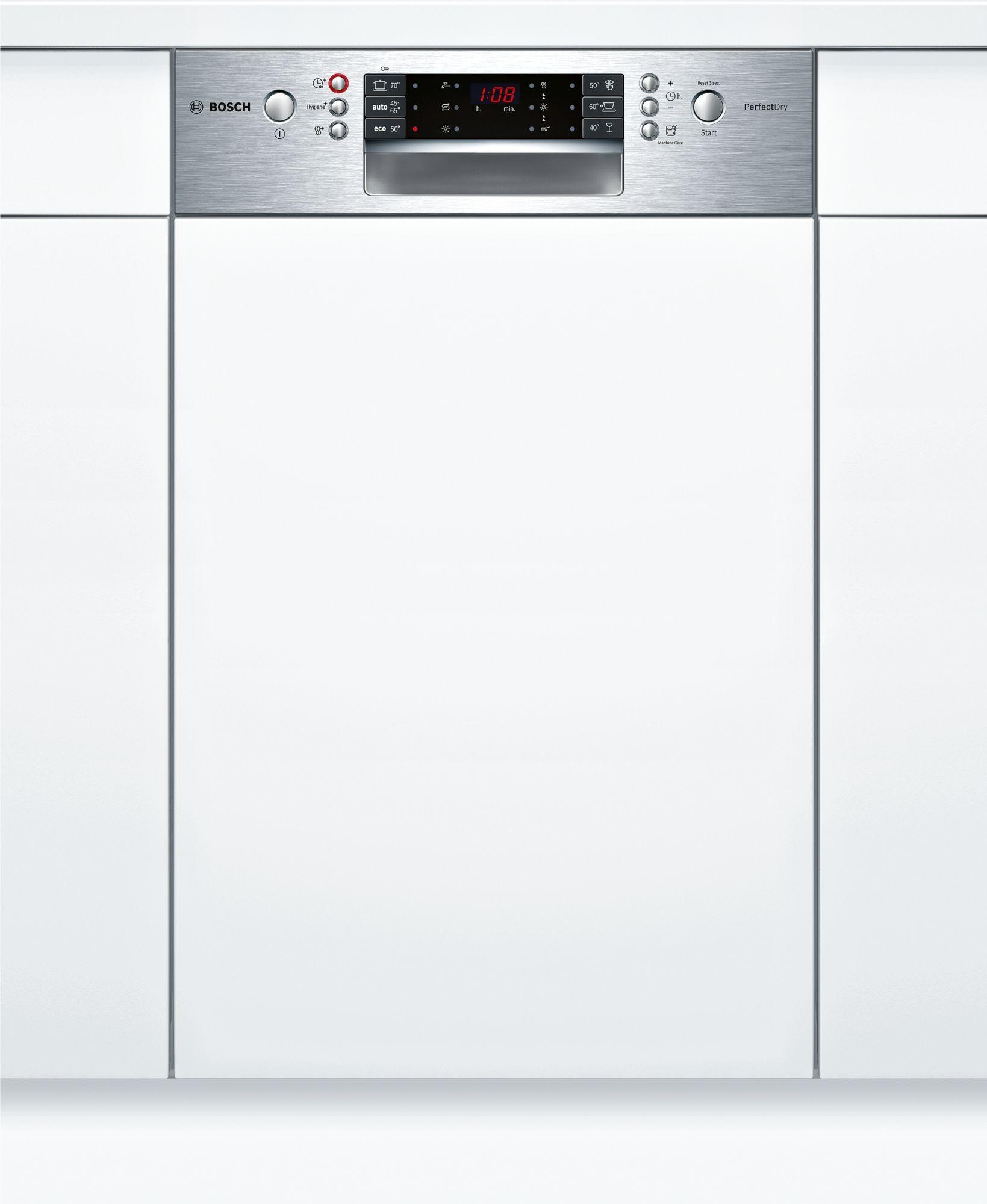 Bosch SPI66TS01E