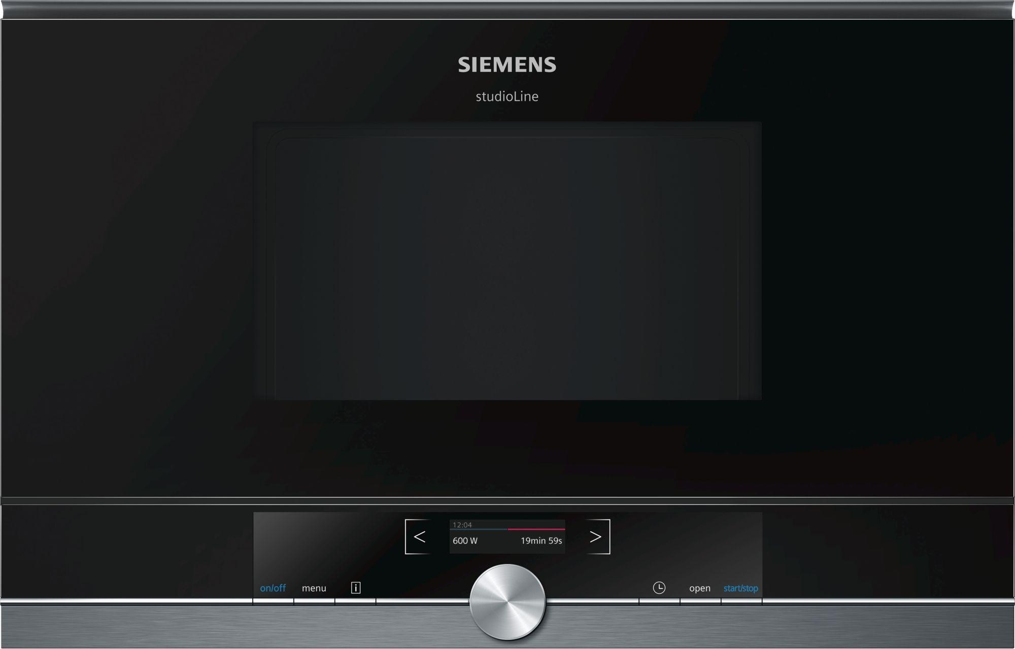 Siemens BF834RGB1