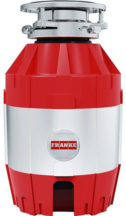 FRANKE drvič TE-50 0,5 HP TURBO ELITE