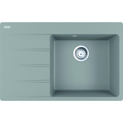 Franke CNG 611-78 TL/7 šedý kameň