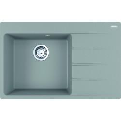 Franke CNG 611-78 TL/2 šedý kameň