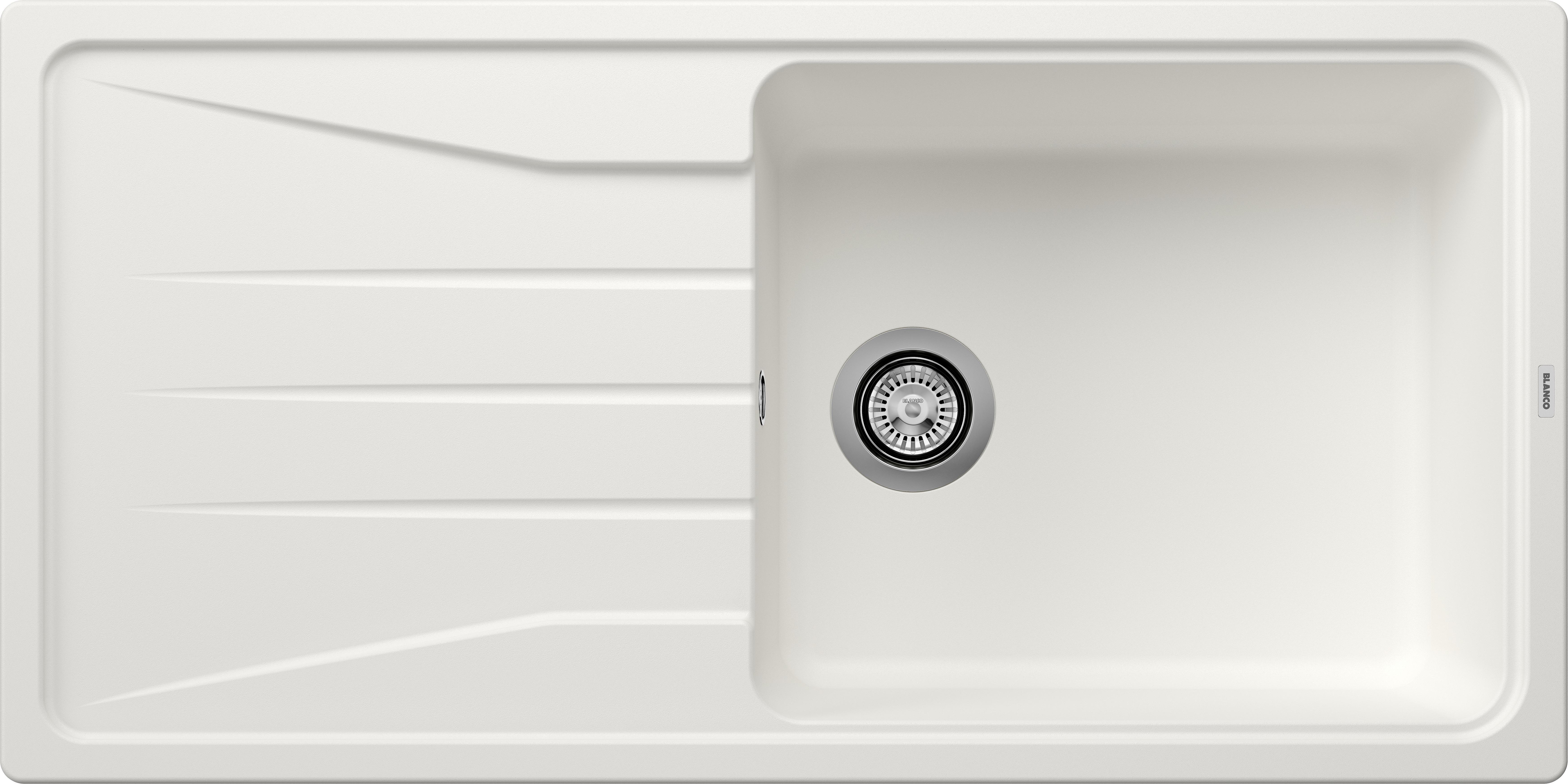 BLANCO SONA XL 6 S biela
