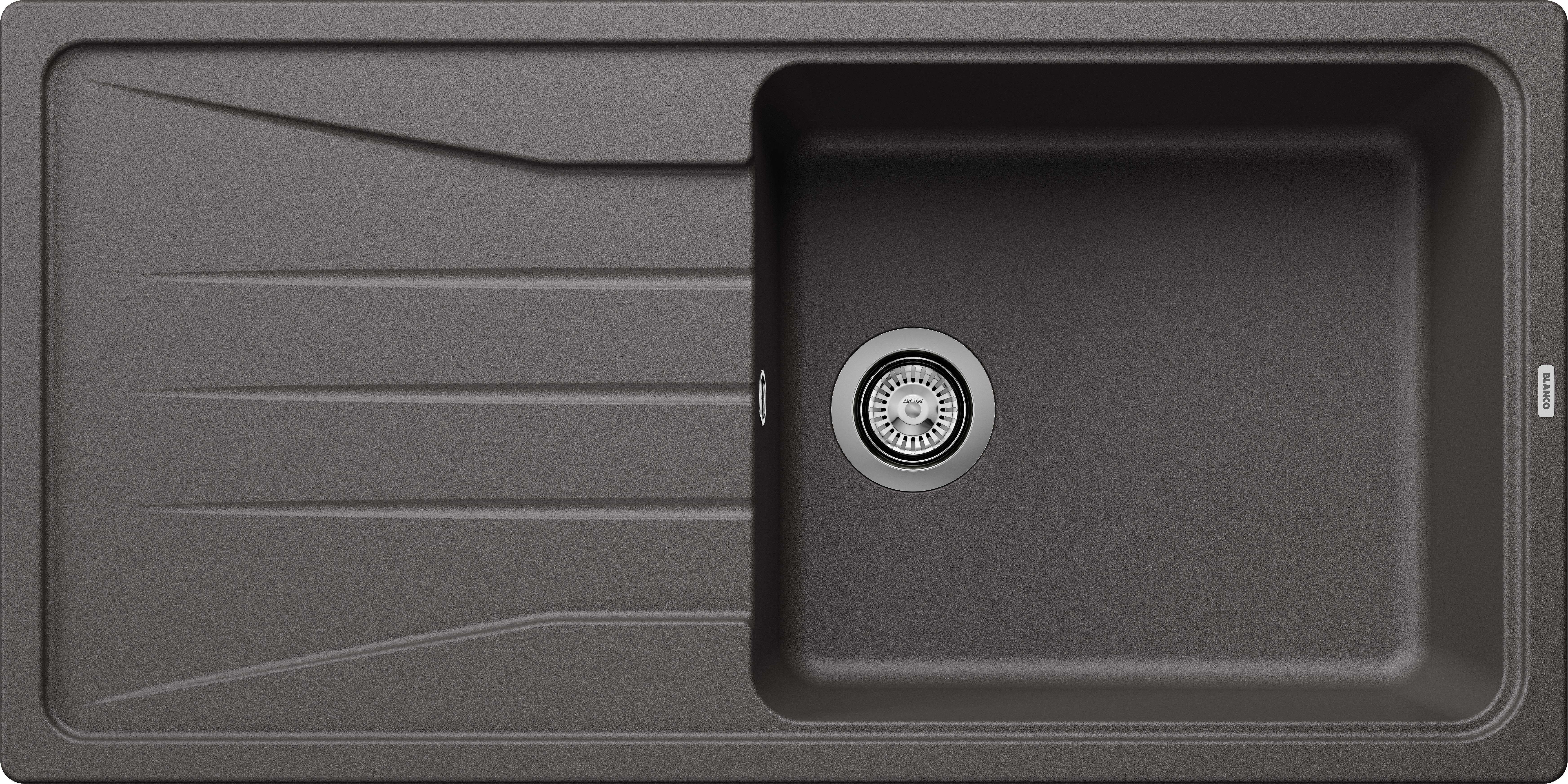 BLANCO SONA XL 6 S sivá skala