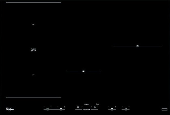 Whirlpool ACM 938/NE