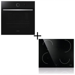 Gorenje BO 71 SY2B + IT 612 SY2B