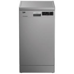 Beko DFS 29030 X + záruka 5 rokov