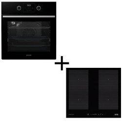 Gorenje BO 637E21 XG + IS 656 SC