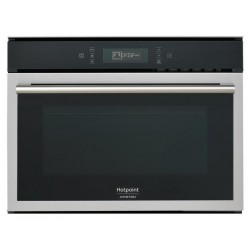 Hotpoint - Ariston MP 676 IX HA