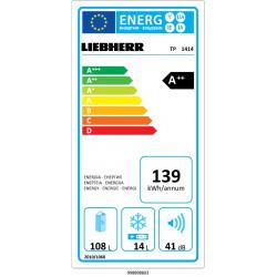 Liebherr TP 1414 + ZADARMO ZÁRUKA 5 ROKOV