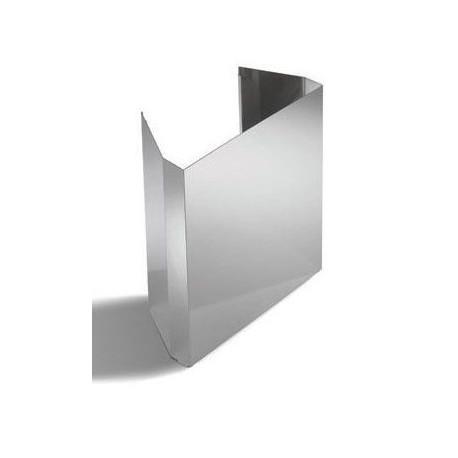 Elica Nerezový komín nízky: KIT0010704