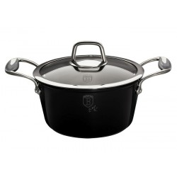 Berlinger Haus BH-1676 Royal Black kastrol 20 cm