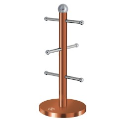 Berlinger Haus BH-1608 Rosegold Metallic stojan na hrnčeky
