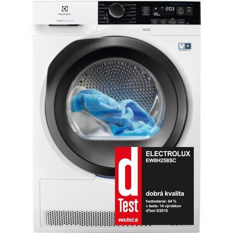 Electrolux PerfectCare 800 EW8H258SC