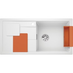 BLANCO SITY XL 6 S orange