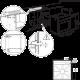 Electrolux COE7P31X2 Intuit