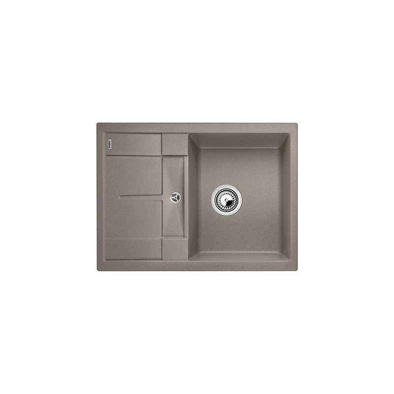 kuchynsk drez blanco metra 45 s compact. Black Bedroom Furniture Sets. Home Design Ideas