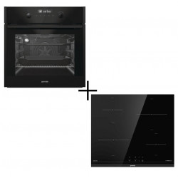 Gorenje BO747A33BG + IT 640 BCSC