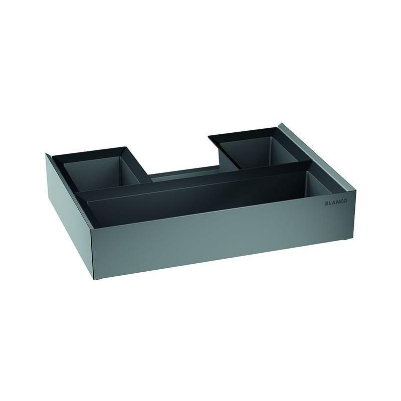 blanco orga organiza n syst m na select 60 2 60 3 e spotrebice. Black Bedroom Furniture Sets. Home Design Ideas