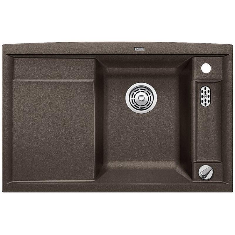blanco axia ii 45 s e spotrebice. Black Bedroom Furniture Sets. Home Design Ideas