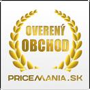 Logo Pricemania - Overený obchod