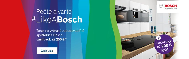 BSH cashback rury + VD Q1/2021