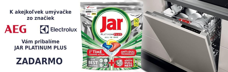 Electrolux Jar 2020