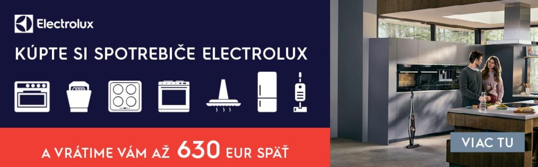 Electrolux Cashback Jar 2021