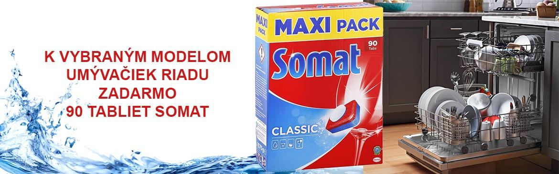 somat tablety k umývačkám